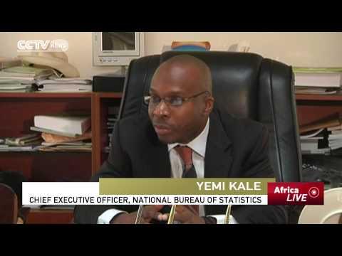 Economic Uncertainity Hurts Nigeria
