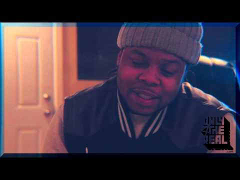 King Louie | Only4TheReal (Interview)