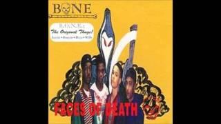 Watch Bone Thugs N Harmony Ganksta Attitude video