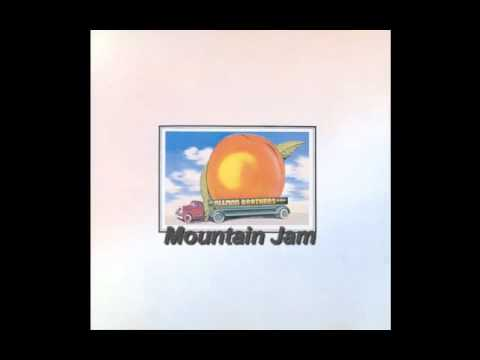 The Allman Brothers | Mountain Jam | Eat A Peach