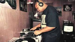 DJ Screw- My Posse On Broadway