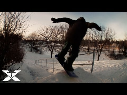 Andy Walker Full Part - Shaba Pictures