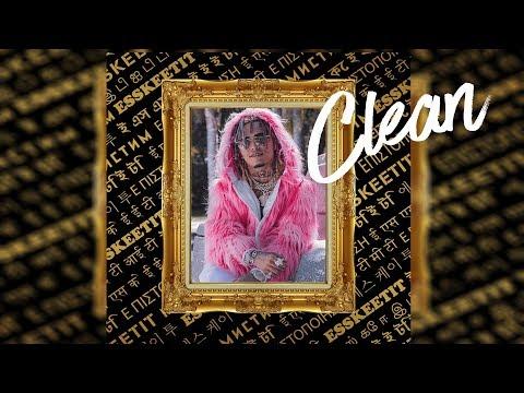 Lil Pump - ESKETIT (Clean) (Best Edit)