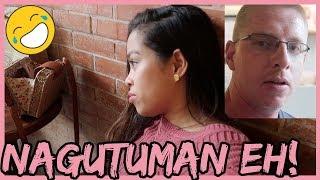 Filipina British Family: NAGUTUMAN | DIET KA PA AH! | January 6, 2019