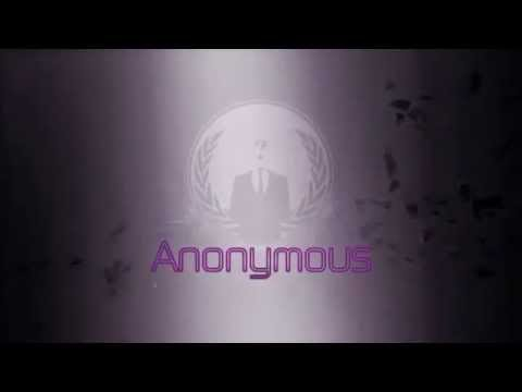 Anonymous Government Corruption
