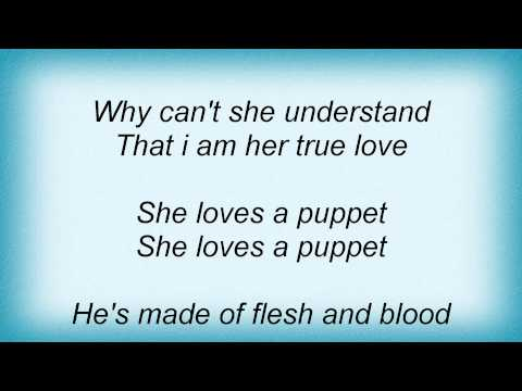 Eels - She Loves A Puppet