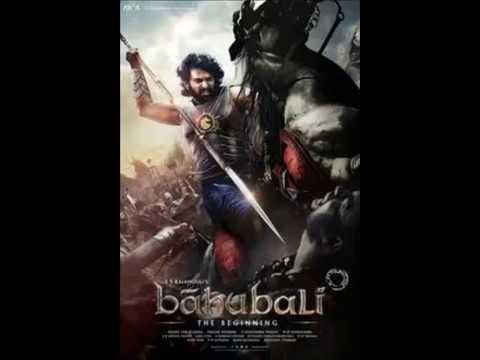 BAHUBALI END TITLES BGM TELUGU WITH DOWNLOADABLE MP3