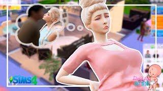 Desafio dos 100 Bebês ↠ Gêmeos + Dia do Amor! ↠ EP:44 ♥ The Sims