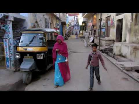 Viaggio In India (rajasthan 1) - A Cura Di Carmine Salituro video