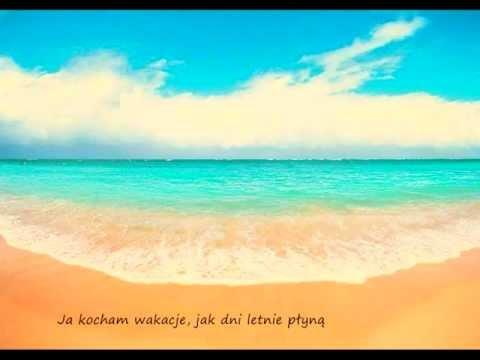 Effect - Wakacje Z Blondynką; Polskie Karaoke