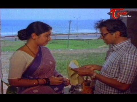 Rendu Jella Seetha Comedy Scene | Suttivelu's Wife Writes Love Letter To Young Guy