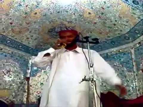 Naat Sharif - Naatain Sarkar Ki Parhta Hu Mai Muree Mehfil -...
