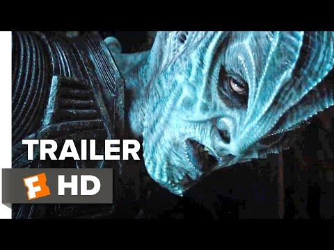 Star Trek Beyond Official Trailer #3 (2016) - Chris Pine, Zoe Saldana Movie HD