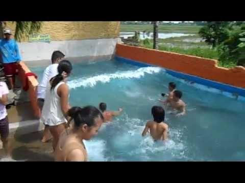 COOL WAVES SA BULACAN BULACAN RESORT