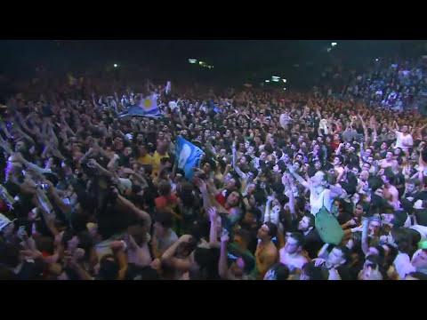 Uno para todos - La Vela Puerca DVD [HD]