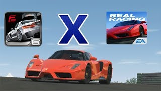 download lagu Real Racing 3 X Gt Racing 2 - Comparativo gratis