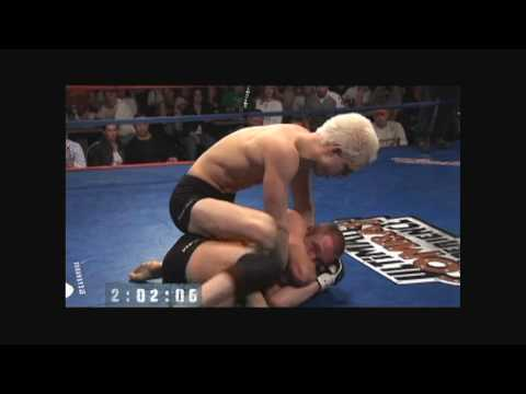 MMA Techniques In Fights Part 1 Image 1