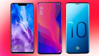 TOP 3 BEST SMARTPHONE UNDER 12000 | 2019 March