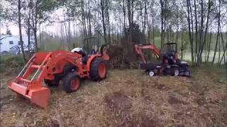 Woodchipper WoodMax