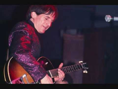 Alex Chilton - Suspicious Minds - live