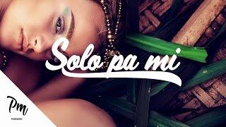 SOLO PA MI⎟instrumental ozuna⎟instrumental reggaeton beat⎟ reggaeton (musical genre)