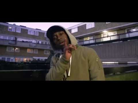Crits - 25 [Music Video] (prod By ATJ) @Critsofficial