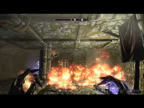 Simple Mods : Ultimate Skyrim Mod! Quick and Easy Tutorial - USB (Xbox 360)