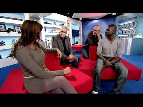 The Gadget Show: Coming up Show 9