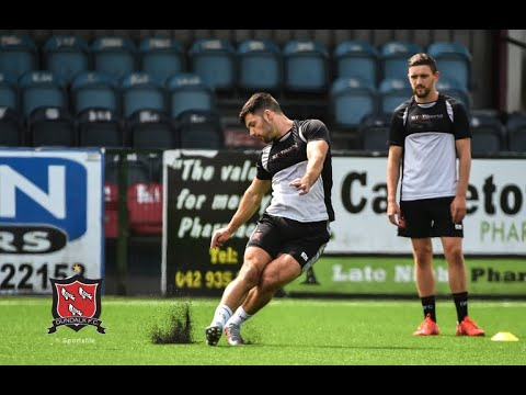 🏃‍♂ Dundalk FC Training - Oriel Park