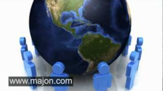Internet Marketing Company - Who is Majon International?