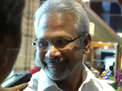 Maniratnam's movie titled as 'Kadal'