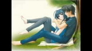Cute Anime Love Story