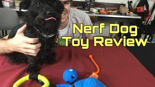 Ghost Reviews: Latest Nerf Dog Products
