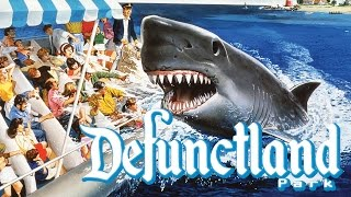 Defunctland: The History of Jaws: The Ride