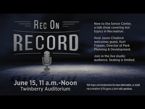 view Rec on Record: Episode 9 video