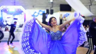 Quinceanera Surprise Dance | Jennifer Miramontes