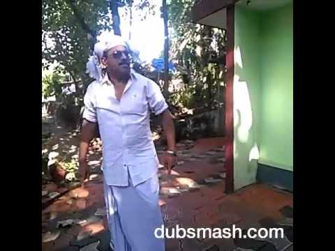 Stephen 3- Mammootty Birthday Special Dubsmash Contest by Manorama Online