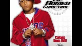 Watch Lil Romeo My Biz video