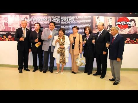 Incursion Cultural: Princesa Nikkei de los Andes