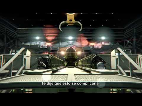 Splinter Cell Blacklist - Co-op Trailer  [ES]
