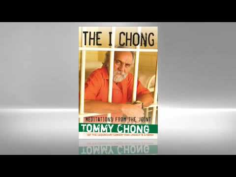 Tommy Chong: The I Chong