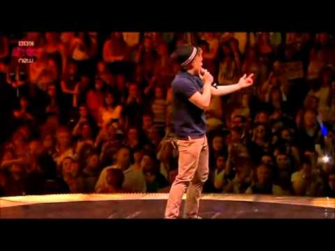 Olly Murs feat. Rizzle Kicks - Heart Skips A Beat (JLS Sing for Sport Relief)