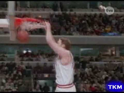 90s - Luc Longley MIX by MISIEK