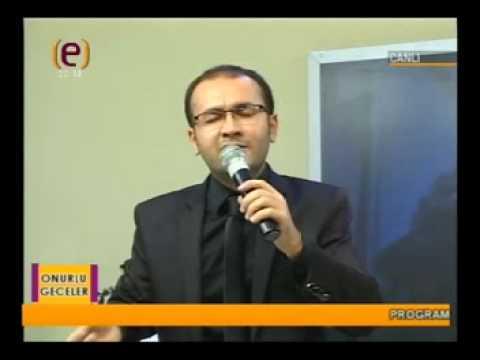 Adnan Orhan EDESSA TV Barak Havası