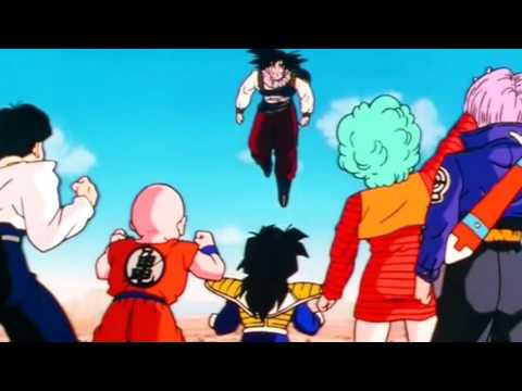 No One Cares What Yamcha Thinks - TeamFourStar...
