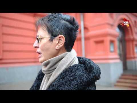 Три версии Ирины Хакамады о гибели Бориса Немцова