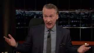 "Bill Maher on the Toronto mayor: ""As long as he's getting his job done..."""