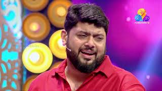 Comedy Utsavam│Flowers│Ep# 280