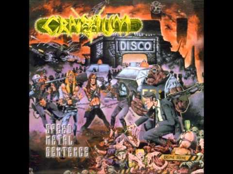 Cranium - Taxi Terror
