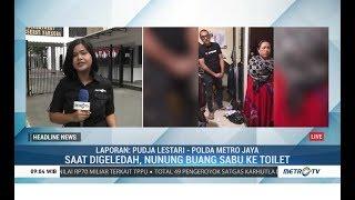 Video Nunung Viral, Komedian Nunung Sudah 5 Bulan Konsumsi Sabu